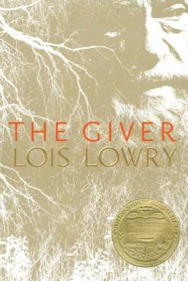 The Giver by Lois Lowry. 1994 Winner
