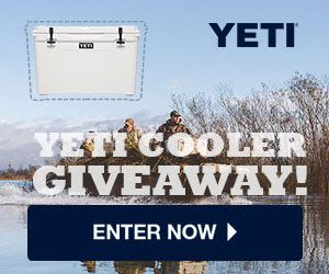 Yeti Coolers are known as the #1 BEST Premium Coolers on the market. Now you can have one for yourself and be the envy of all your friends with a Yeti Tundra 50.  They  have 50 up for grabs, enter today to be in with a chance. http://ifreesamples.com/win-tundra-50-cooler/