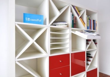 mail inset for ikea epdedit - postfach - #diy #wood #crafts #inspiration