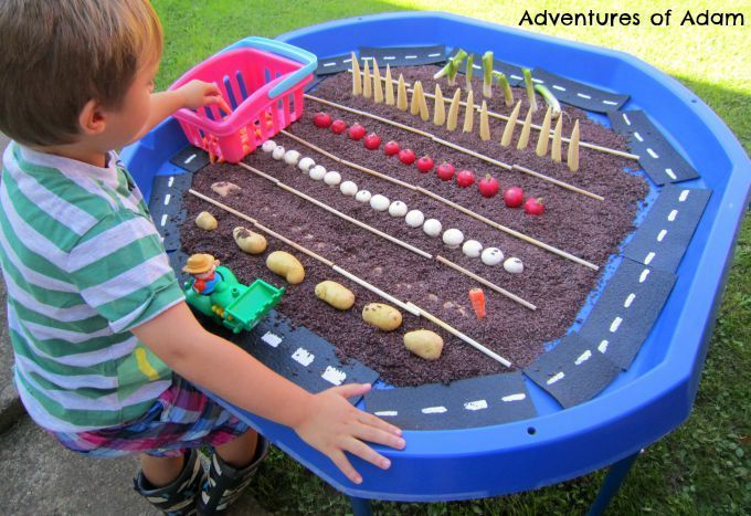 106 Best Images About Tuff Spot Ideas Amp Small World Play