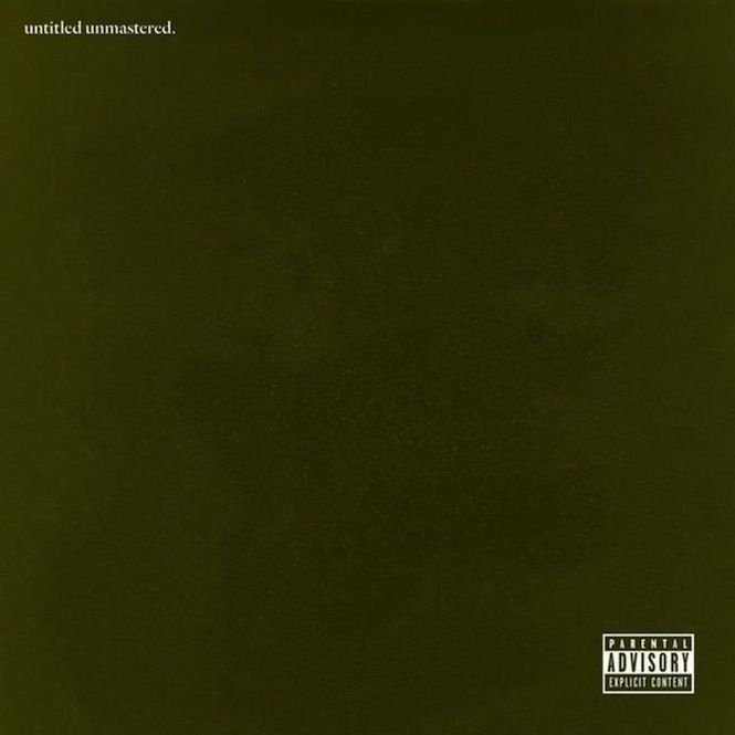 ALBUM REVIEW: Kendrick Lamar – 'untitled unmastered'