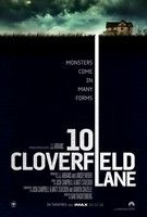 """10 Cloverfield Lane""  cast: Mary Elizabeth Winstead John Goodman John Gallagher Jr. Maya Erskine Mat Vairo Douglas M. Griffin Cindy Hogan"