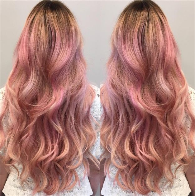 17 Best Images About Hair And Makeup On Pinterest  Hairstyles Strawberry Bl