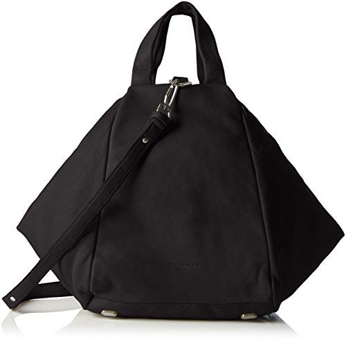 Liebeskind Berlin Toda Bag Ninja Black Designer