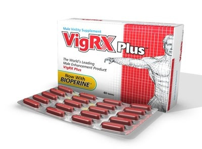A great VigRX Plus review, one is able to try to make a verdict. That VigRX review advises which will analysis and research found which will VigRX Plus has shown us modest to help you very little substantial unintended side effects.