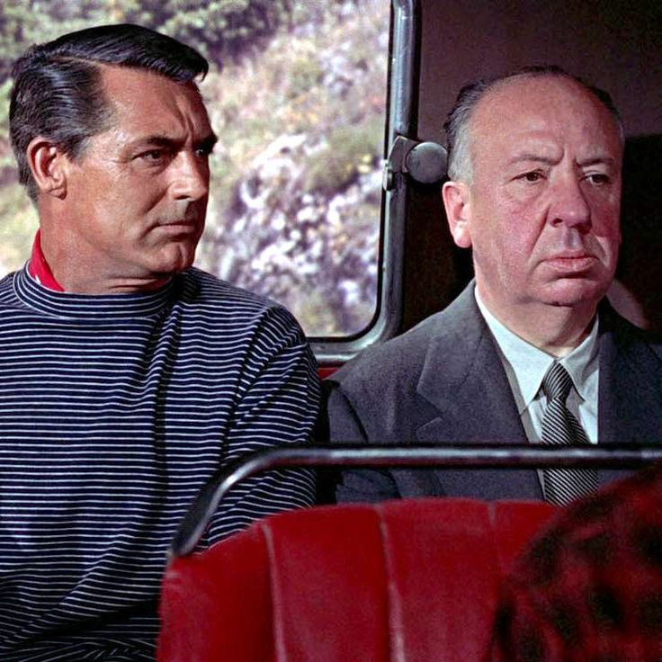 an overview of the movies by hitchcock Alfred hitchcock was the most well-known director to the general public, by virtue of both his many thrillers and his appearances on television in his own series from.