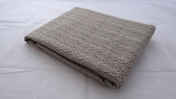 Wales Parson Gray fabric 3 yds World Tour Free Spirit fabrics