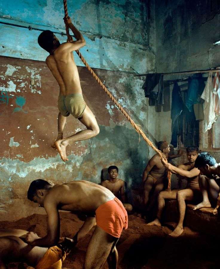 eye on: Max Pinckers - India pics