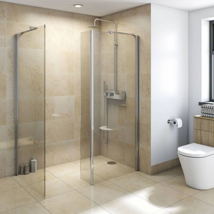 Shower Cubicle Buying Guide | VictoriaPlum.com