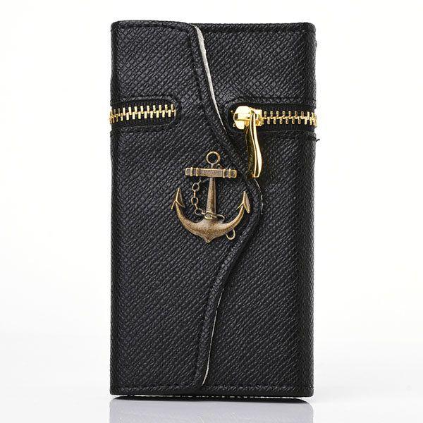 Zipper Corsair PU Leather Case For Samsung Galaxy Note 3 N9000…