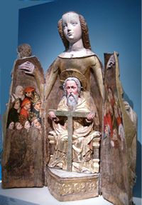 medieval Madonna images - Google Search