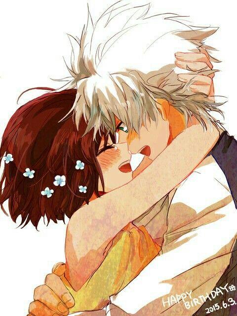 Toshiro & Momo / Bleach