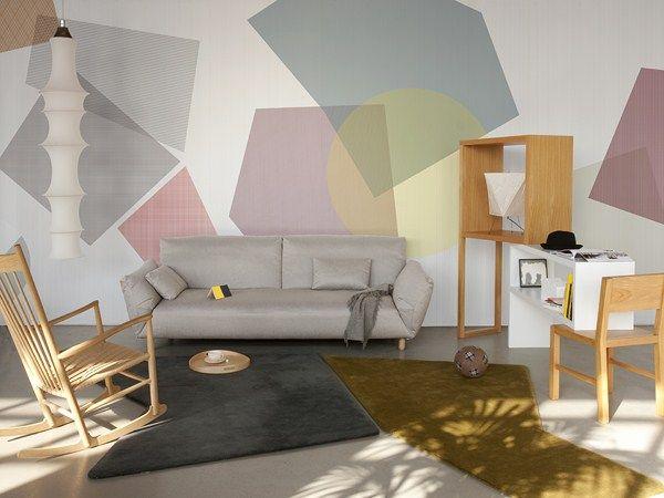 Emiliana Design Studio deja huella en Missiva y Nostalgie, las nuevas colecciones de Tres Tintas Barcelona.