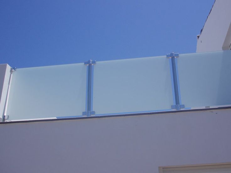 17 best images about coloured glass semi frameless balcony for Coloured glass panels
