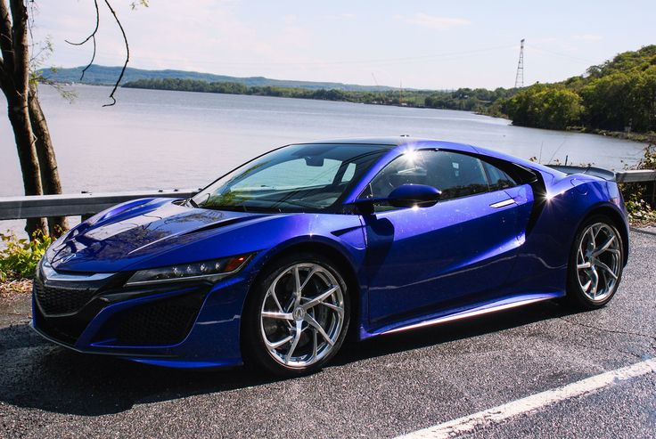 Image Result For Acura Nsx Ad