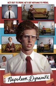 Napoleon Dynamite / Movie Poster / 22 1/4 x 34 1/2  Check It Out...!!!