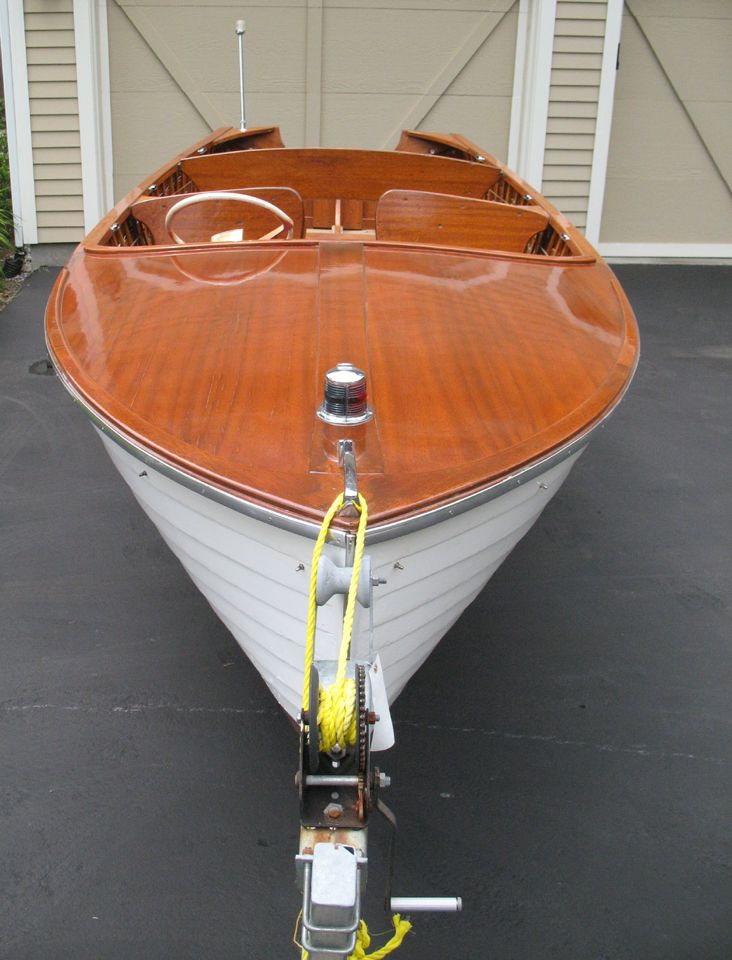 549 Best Images About Vintage Wooden Boats On Pinterest
