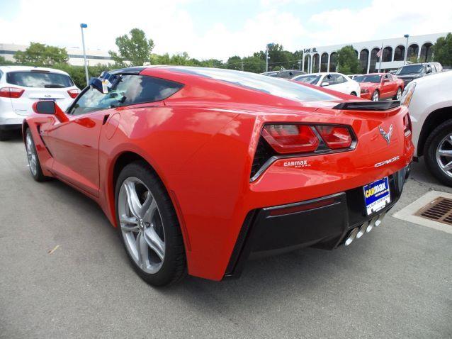 Corvettes For Sale Carmax >> 17 Best images about Cars on Pinterest   Sedans, Cadillac ...