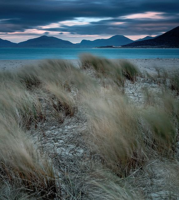 Photo - Outer Hebrides Scotland