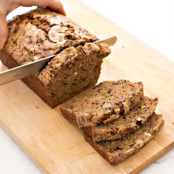 zucchini bread what to do when someone gives you a 3 lb