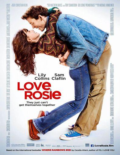 Love, Rosie, comedia romántica 8 de 10 24-03-2016