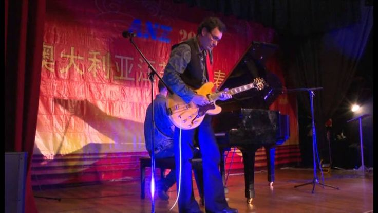 "Jiangsu Gala Night 15.02.2015 performance Live version of 'Sea Breeze In Neutral Bay' performed at the Ashfield Polish Club on 15.02.2015 Celebrating the Chinese New Year - ""Year of the Sheep"" for the Jiangsu Association of Australia on their Gala Night. Aldo Cirkovic - Guitar & Vocals Nicholas Rowe - Grand Piano Original song by Aldo Cirkovic & Nicholas Rowe - copyright 2015 Category Music"