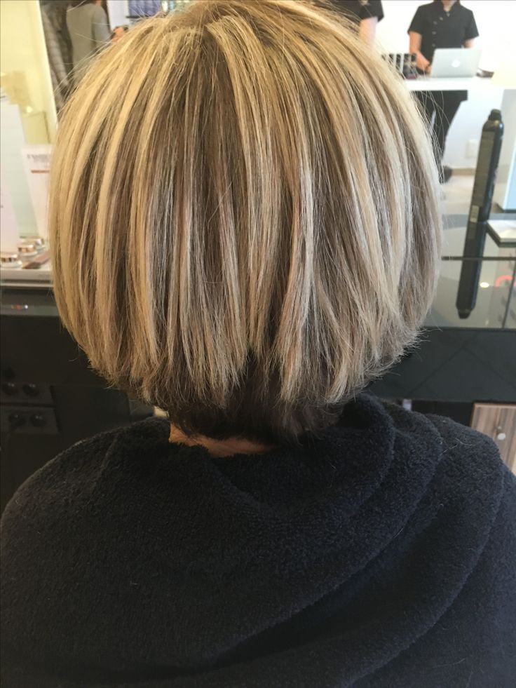 Highlights Im Haar