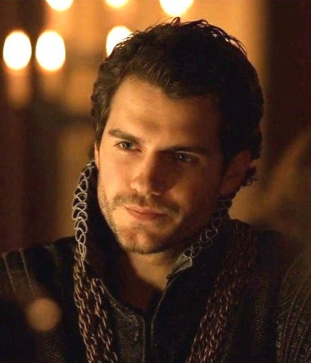 Rickon, older half brother of Myrcella. He was supposed to serve as regent until Myrcella reached the appropriate age, but now serves as more of an advisor to the young queen.
