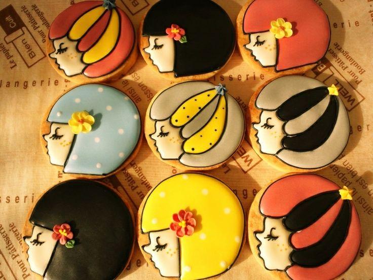 cookie girls