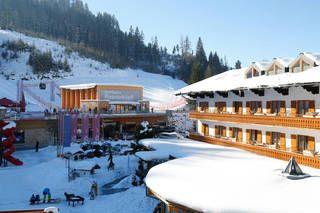 Jetzt Gut Wenghof - Family Resort Werfenweng Super Hotel mit tollen Angeboten bei HolidayCheck anschauen