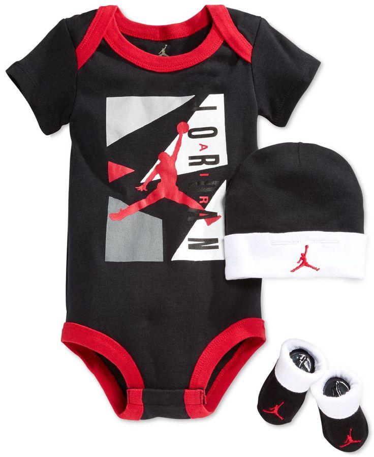 Best 25+ Baby jordan outfits ideas on Pinterest   Baby boy ...