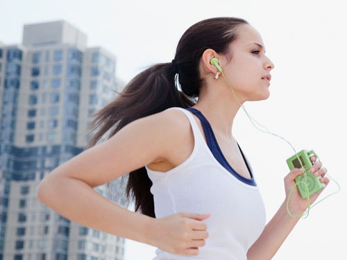 Did you know that updating your #workout playlist can actually ramp up your performance at the #gym?