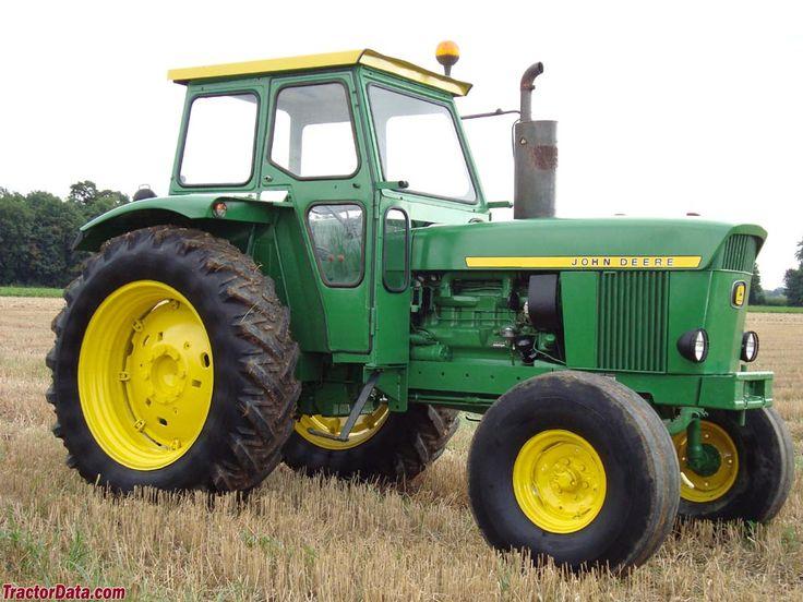 John Deere Tractor Cartoon | John Deere 3130 - photos
