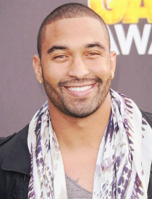 Matt Kemp .............. those eyes...... <3