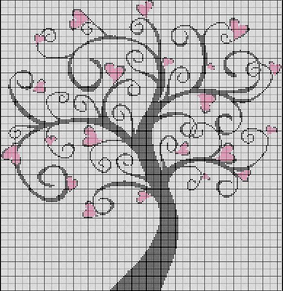 Free : Love Tree