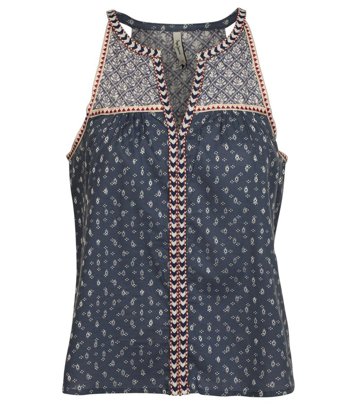 Pepe Jeans Top V&D