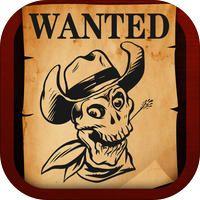 Wanted Poster Pro od vývojáře Nestor Borgo Hledáte historickou postavu - uveďte potřebné indicie.