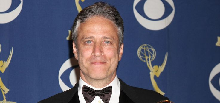 Our 10 Favorite Inspirational Jon Stewart Quotes
