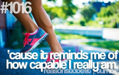 Stay healthy and fit girls!