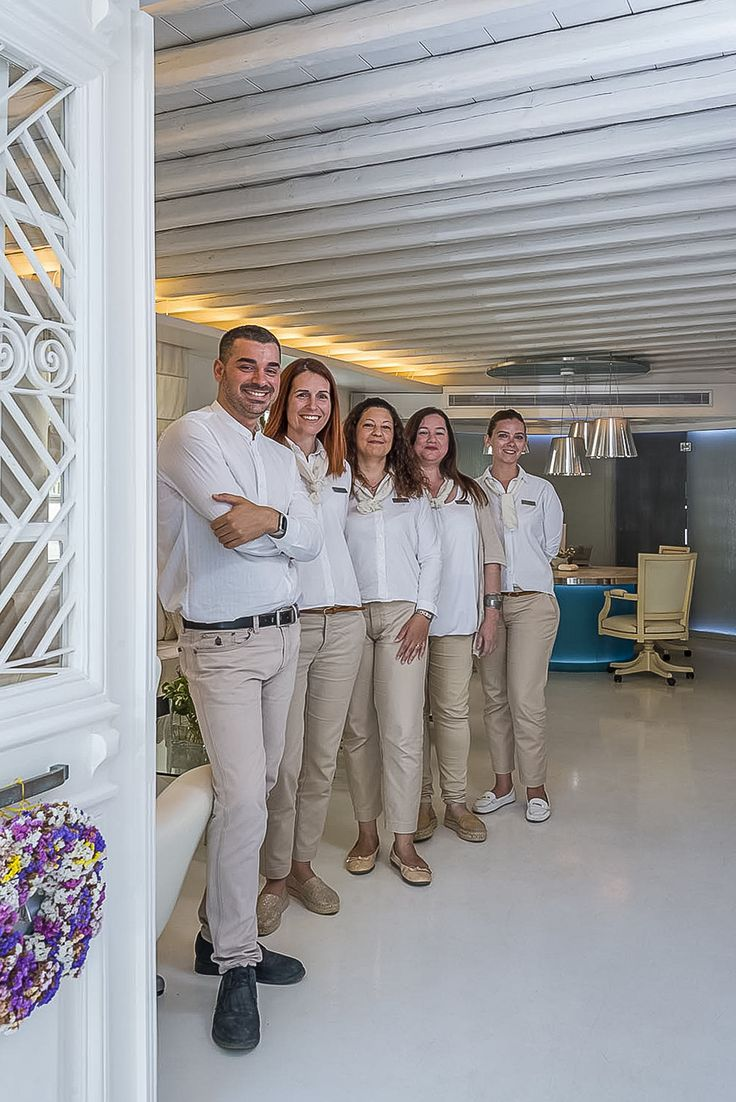 We would like to send you all a special thank you for being such amazing guests! It is a pleasure to serve you!  #Semeli #SemeliHotel #Mykonos