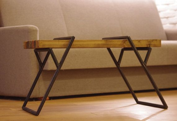 Coffee table by AdarusDesign on Etsy