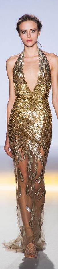 Beautiful #Gold Gown  @Karatbars GoldAngels