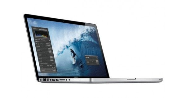 Apple MacBook Pro Mid 2012 Intel Core i7 2,3GHz, RAM 4GB DDR3, HDD 120GB SSD Fury, 15.4 inch, Nvidia GT 650M-512Mb - Produs SHSpecificatiiDisplay15.4-inch LED-backlit glossyProcesor2.3GHz quad-core Intel Core i7 processor (Turbo Boost up to 3.3GHz) with 6MB L3 cacheMemorie RAM4GB of 1600MHz