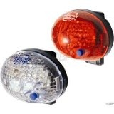 Planet Bike Blinky Safety 1-Led Bicycle Light Set (Sports)By Planet Bike