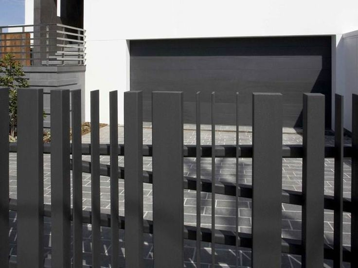 17 best images about rejas y portones minimalistas on for Minimalist house gate