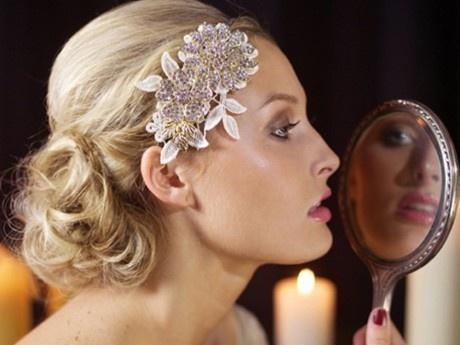 Τα περίτεχνα μαλλιά την ημέρα του γάμου σας