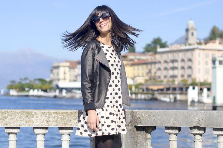 Lake Garda, Bellagio! #outfit #ootd #style #streetstyle #lakegarda #lagodigarda #travels #viaggi #hair #hairstyle #lauracomolli #pursesandi