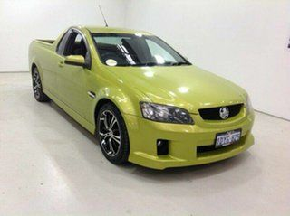 Click to view - 2008 Holden Ute SV6 Utility.