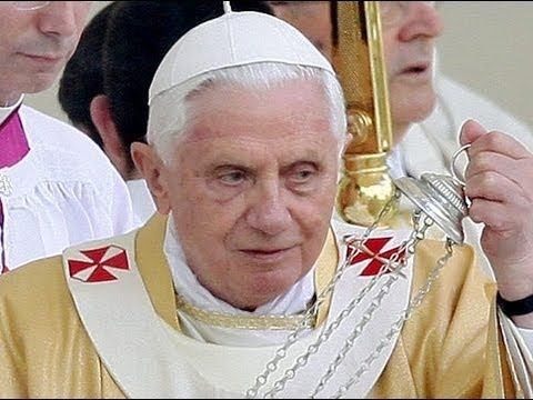 A 9-Year-Old Catholic girl was raped by her Step-Father and then excommunicated by the Pope for her abortion. The step-father rapist is still accepted in the Catholic church.  The commentators make very valid points highlighting the flawed thinking of the church/pope.