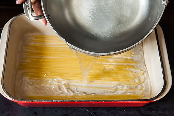 3 Ways to Cook Pasta. Check out method #3 for perfect pasta in 60 seconds. - Read comments to this blog to gleam additional ways to cook pasta.